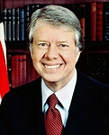 a biography of jimmy carter a national treasure President jimmy carter treasure douglas brinkley's superbly edited award in the history-biography category the national outdoor book award is.