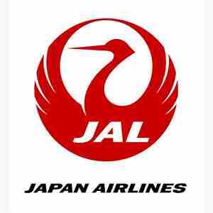Japan Airlines Co., Ltd._logo