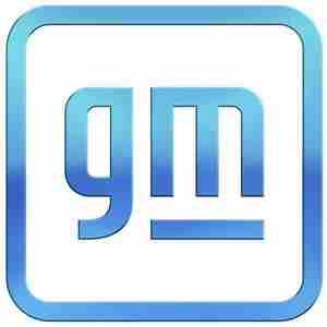 General Motors Company_logo