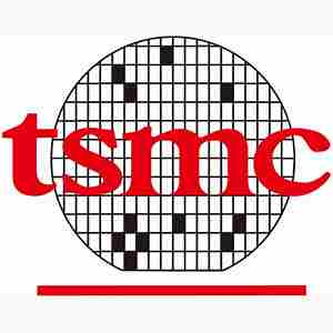Taiwan Semiconductor Manufacturing Company Limited_logo