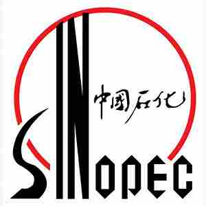 China Petroleum & Chemical Corporation_logo