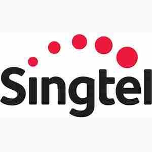 Singapore Telecommunications Limited_logo