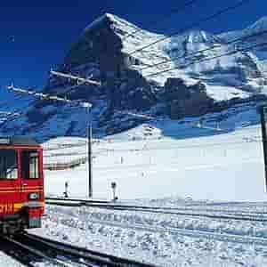 Jungfrau Railway_logo