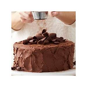 how-to-make-chocolate-cake-from-scratch-wilton image