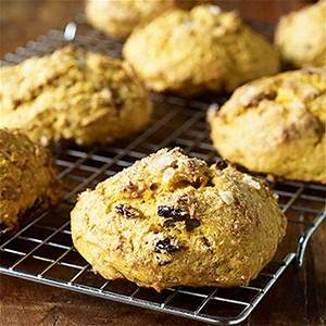 pumpkin-raisin-scones-parents image