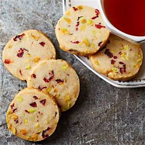 pistachio-cranberry-icebox-cookies-midwest-living image