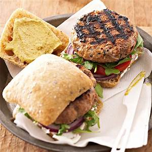 grilled-herb-burgers-recipe-eatingwell image