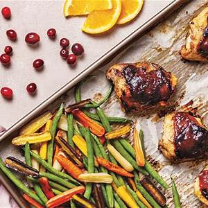 cranberry-glazed-chicken-recipe-clean-eating image