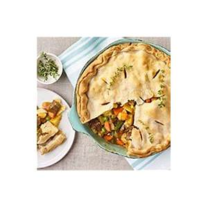 easy-beef-pot-pie-campbell-soup-company image