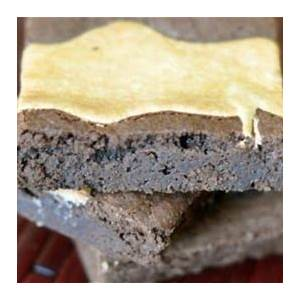 cream-cheese-brownies-copykat image