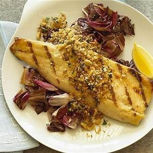 pan-fried-trout-with-garlic-and-lemon image