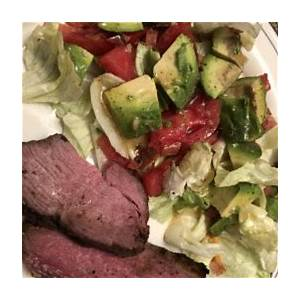 marinated-roast-leg-of-lamb-grilled-then image