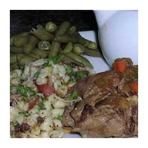 crock-pot-beef-rouladen-recipe-recipezazzcom image