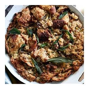 sage-and-apple-stuffing-recipe-real-simple image
