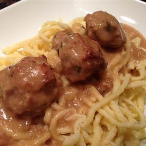 veal-meatballs-in-a-white-wine-sauce-ceciles-cuisine image