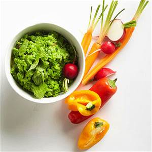 mint-pea-dip-better-homes-gardens image