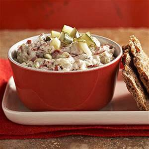 hot-chipped-beef-dip-better-homes-gardens image