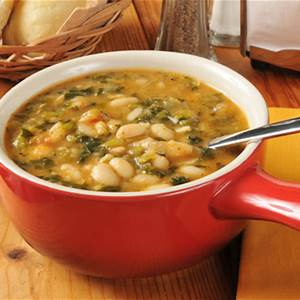 french-herb-white-bean-soup-recipe-levana-cooks image