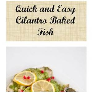 cilantro-baked-fish-fillets-with-lemon-15-veena-azmanov image