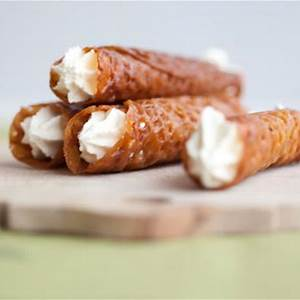 brandy-snaps-recipe-bbc-food image