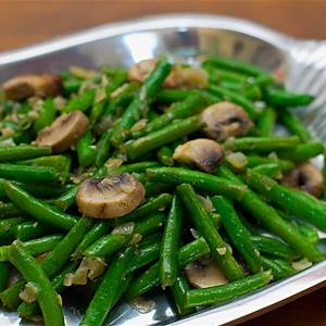 savory-green-beans-and-mushrooms-challenge-dairy image