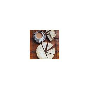 easy-shortbread-recipe-best-homemade-shortbread-jamie image