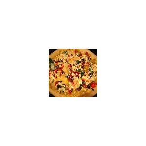 easy-mediterranean-pizza-recipe-greekfoodcom image