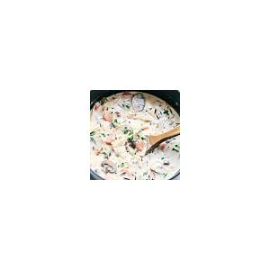 creamy-turkey-wild-rice-soup-the-recipe-critic image