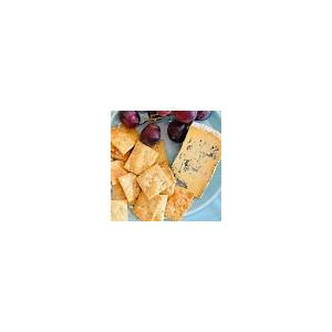 how-to-make-sourdough-crackers-allrecipes image