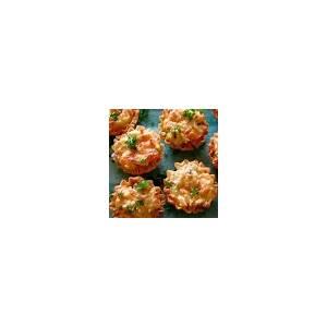 10-best-crab-tarts-appetizer-recipes-yummly image