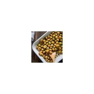 best-crispy-roasted-mini-potatoes-so-easy-and-crispy image
