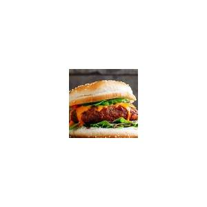 23-mouth-watering-vegan-burger-recipes-vegan-food-living image