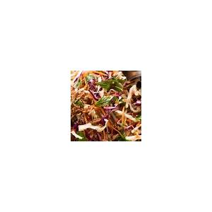 asian-slaw-healthy-crunchy-asian-cabbage-salad image