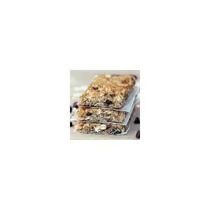 healthy-granola-bars-chewy-delicious-easy image