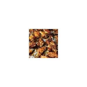 crispy-oven-baked-chicken-wings-recipe-video-dr image