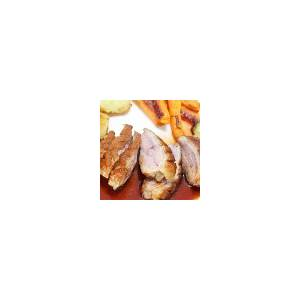duck-breast-with-orange-sauce-free-easy-and-tasty image
