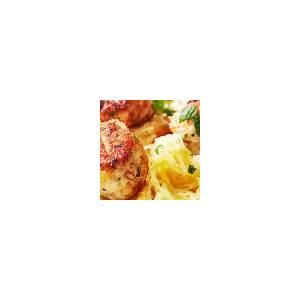 best-classic-turkey-meatballs-recipe-how-to-make-garlic image