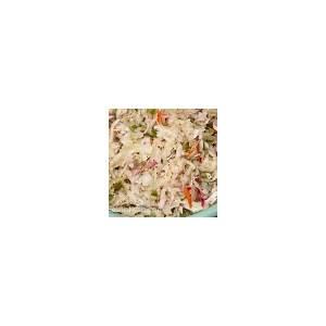 deep-south-dish-forever-slaw-vinegar-coleslaw image