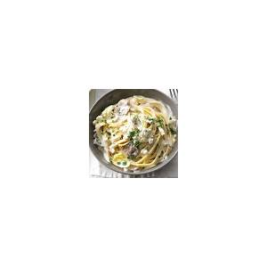 62-totally-creamy-pasta-recipes-taste-of-home image