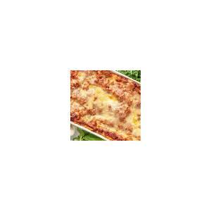 the-most-amazing-lasagna image