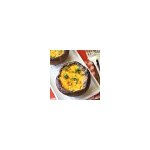 cheese-stuffed-portobello-mushrooms-healthy-recipes-blog image
