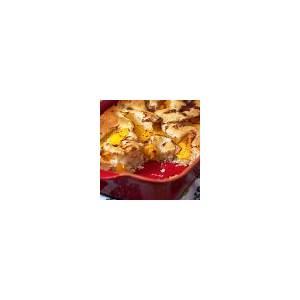 perfect-peach-cobbler-dump-cake image