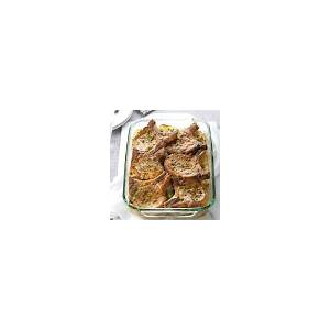 50-easy-pork-chop-recipes-taste-of-home image