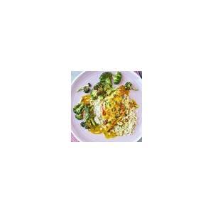recipe-honey-mustard-curry-chicken-kitchn image