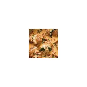 chicken-with-creamy-sun-dried-tomato-sauce-recipetin-eats image
