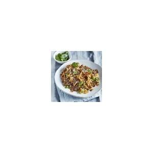 mushroom-bolognese-recipe-jamie-magazine image