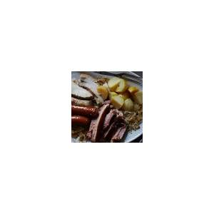choucroute-garnie-saveur image