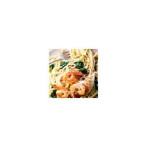 10-best-garlic-butter-lemon-shrimp-pasta-recipes-yummly image