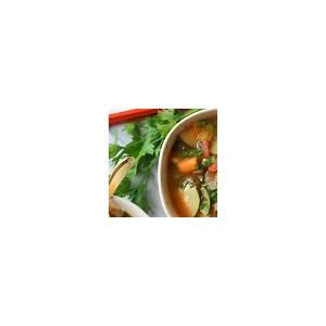 10-best-vegetarian-pasta-soup-recipes-yummly image