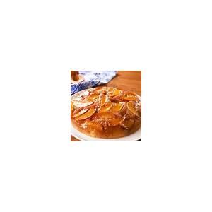 peach-upside-down-cake-how-to-make-peach-upside-down-cake image